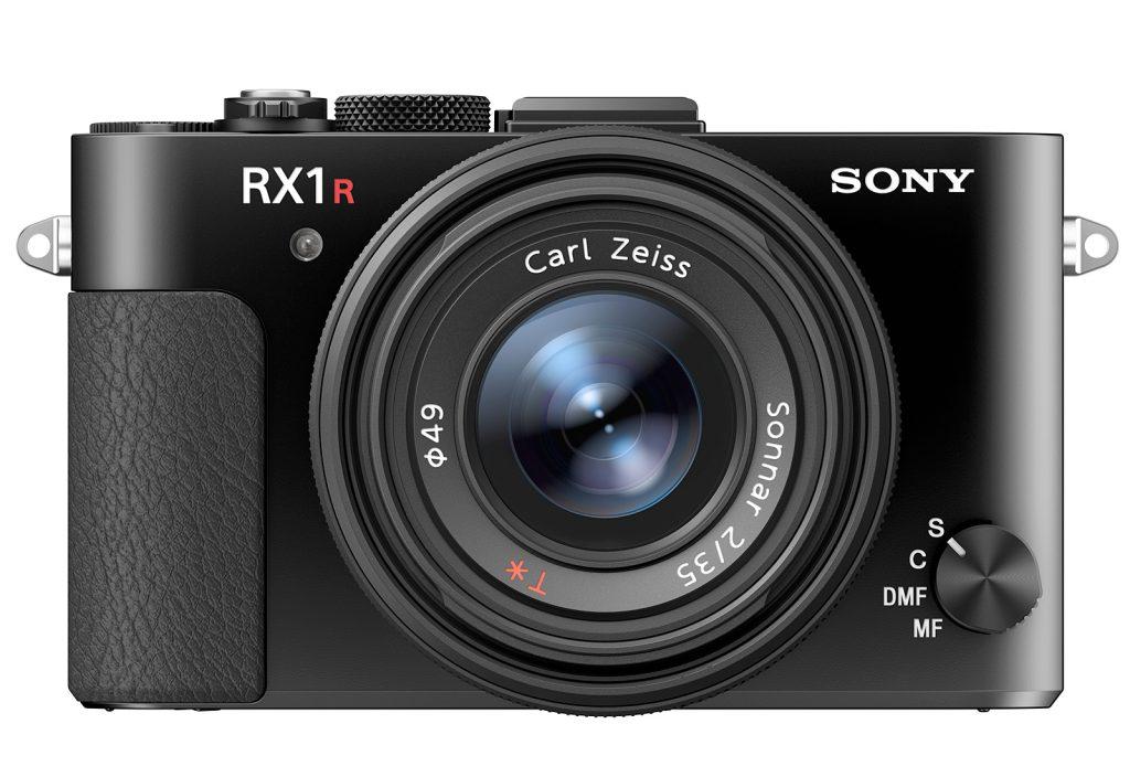 Sony DSC-RX1RII