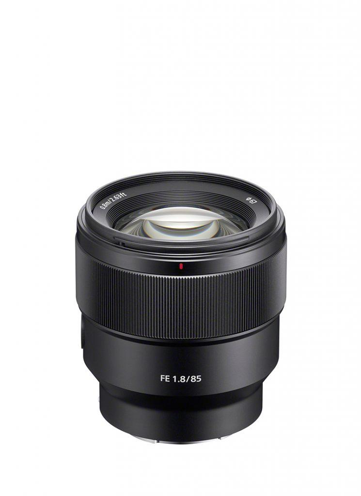 Sony FE 85 mm F1.8
