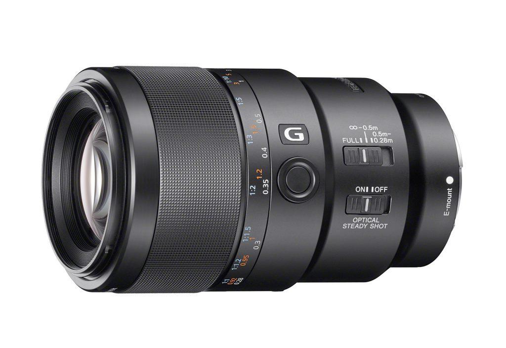 Sony Makro G OSS mit FE 90 mm F2.8