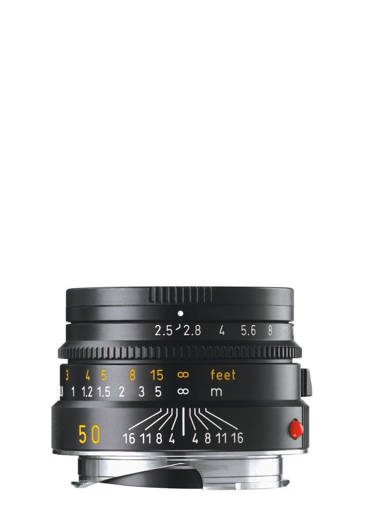Leica Summarit-M 1:2,5/50mm