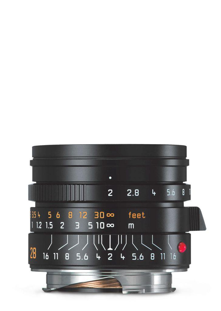 Leica Summicron-M 1:2/28mm ASPH.
