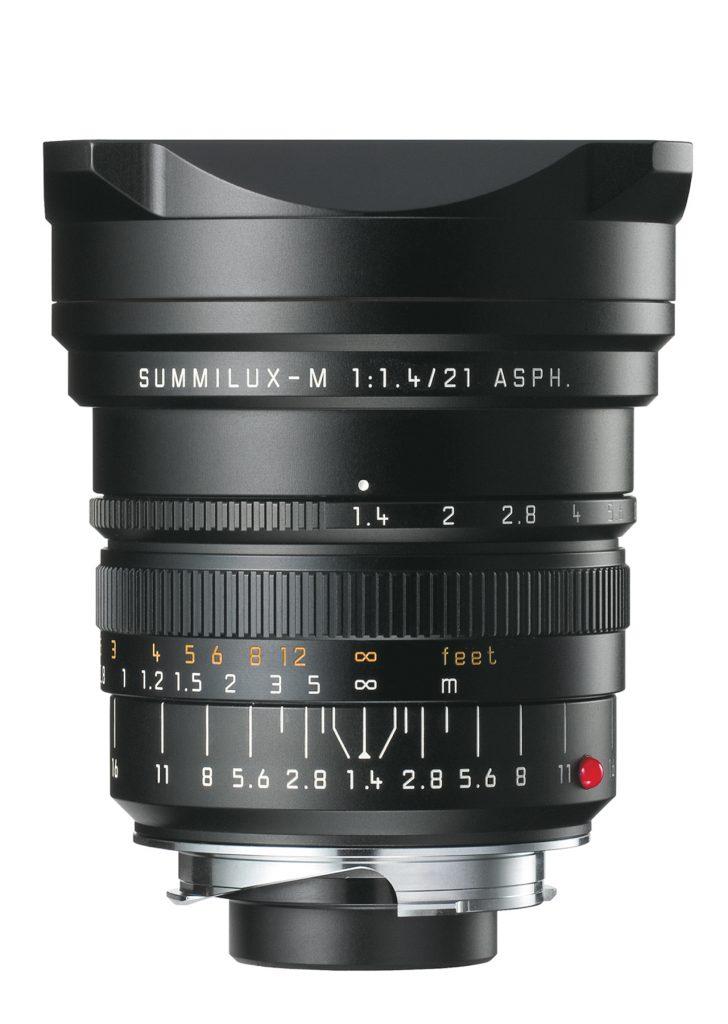Leica Summilux-M 1:1,4/21mm ASPH.