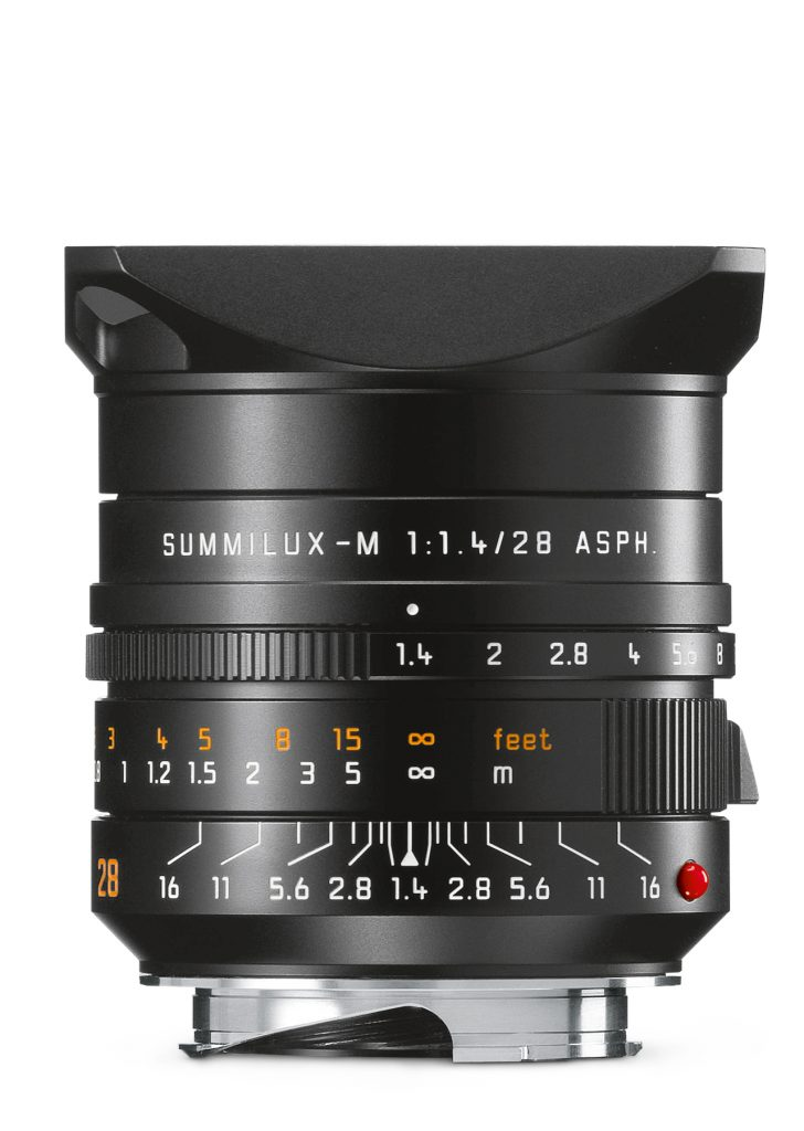 Summilux-M 1:1,4/28mm ASPH.