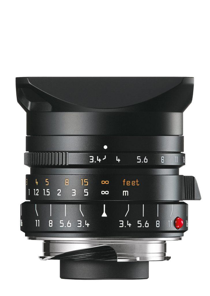 Leica Super-Elmar-M 1:3,4/21mm ASPH.