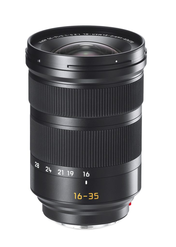 Leica Super-Vario-Elmar-SL
