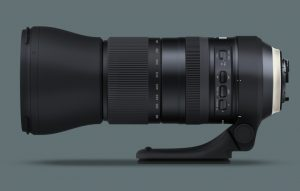 TAMRON SP 150-600mm F/5-6.3 Di VC USD G2