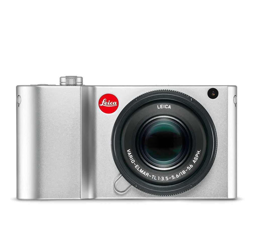Leica TL2 / silver - Ein Statement.