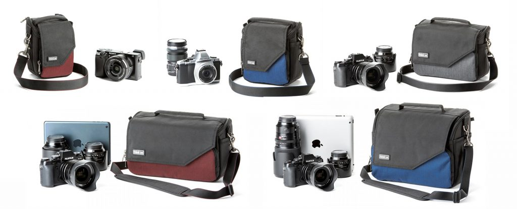 ThinkTank Mirrorless Mover Modelle: