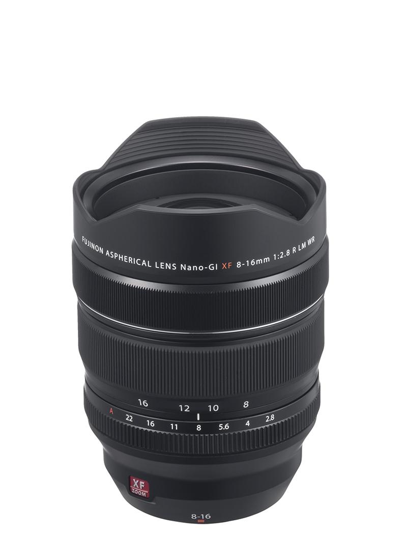 Fuji Lichtblick Fujinon Xf 100 400mm F 45 56 R Lm Ois Wr 8 16mm F28