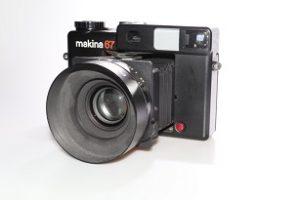 Plaubel Makina 67