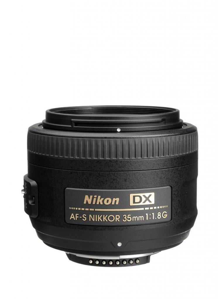 AF-S DX NIKKOR 35 mm 1:1,8G