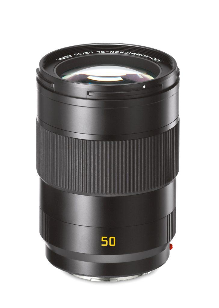 Leica APO Summicron-SL