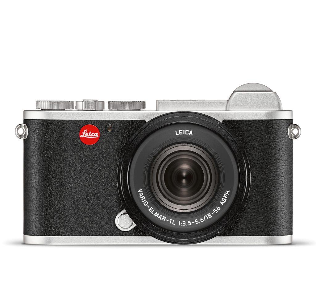 Leica CL / silver