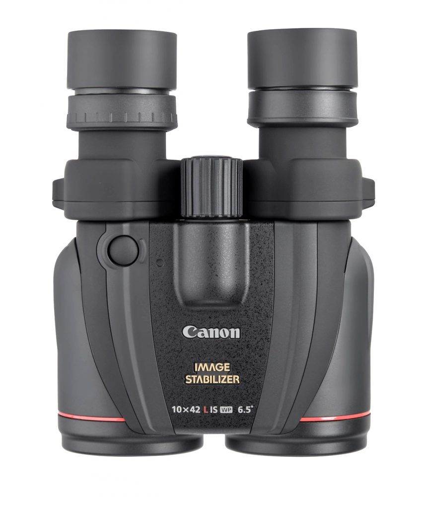 Zum Beispiel Canon 10 x 42 L IS WP