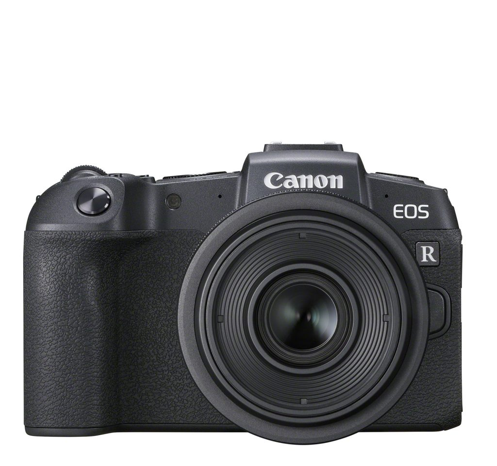 Canon EOS RP