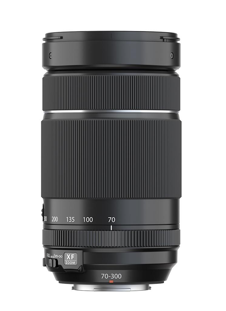 XF 70-300mm F4-5.6 R LM OIS WR