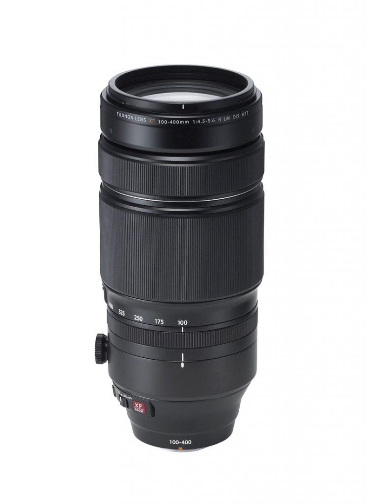 Fujinon XF 100-400mm f/4.5-5.6 R LM OIS WR