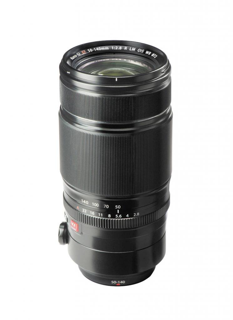 Fujinon XF 50-140mm f/2.8 R LM OIS WR