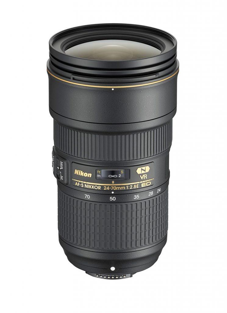 AF-S 24-70mm f2,8E ED VR