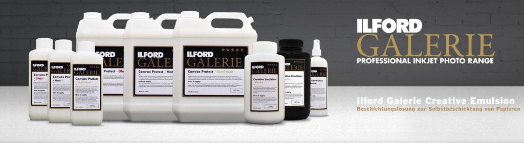 Ilford Creative-Emulsion