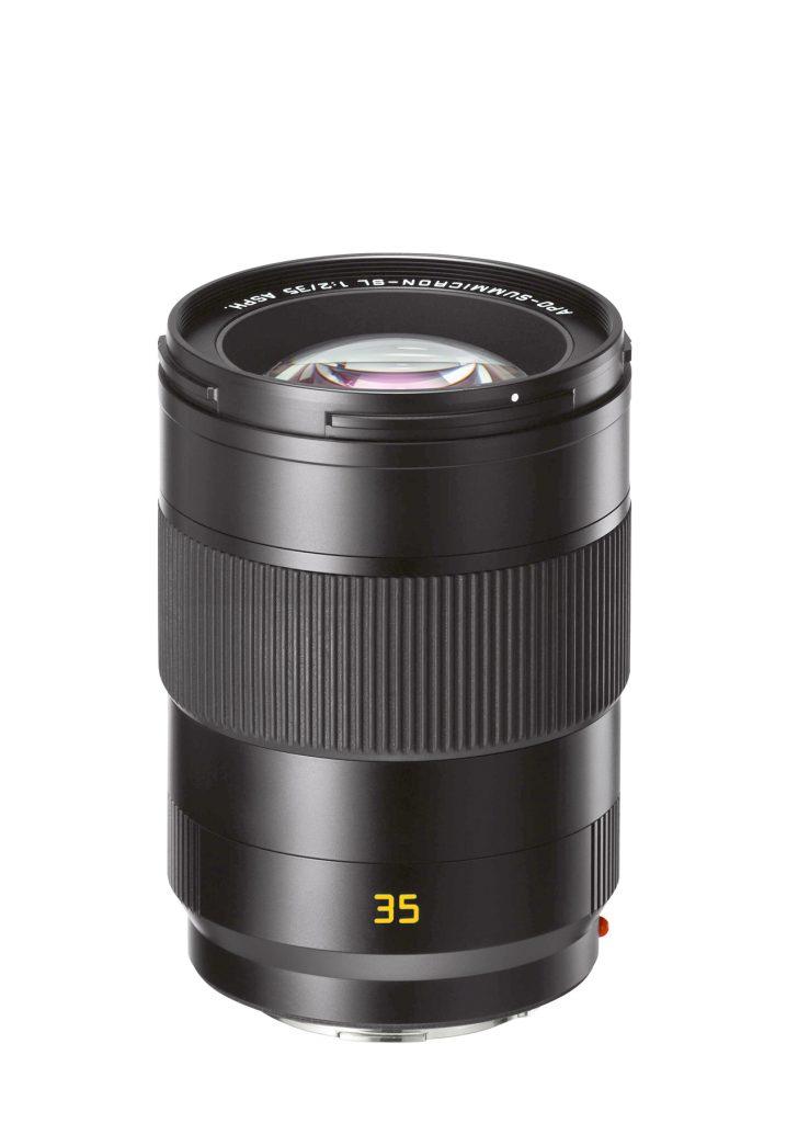Leica APO-Summicron-SL