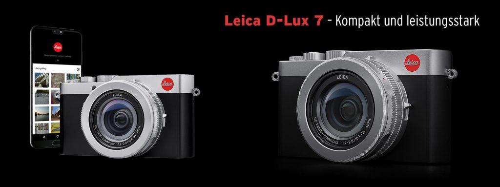 Leica D-Lux 7: