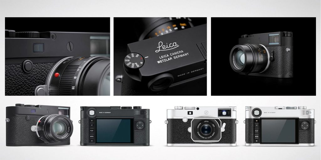 Leica M10-P |