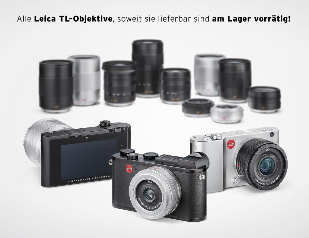 (Leica TL-Objektive)