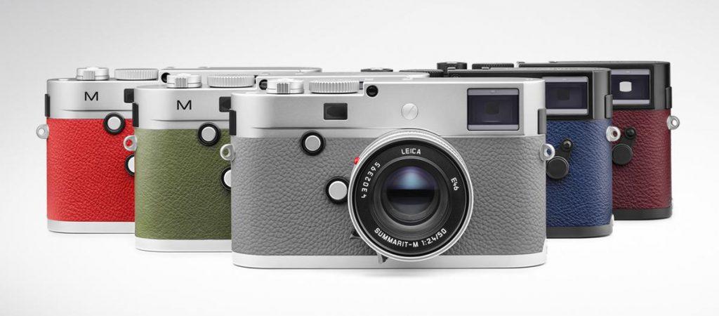 Leica M (Typ 240) à la carte