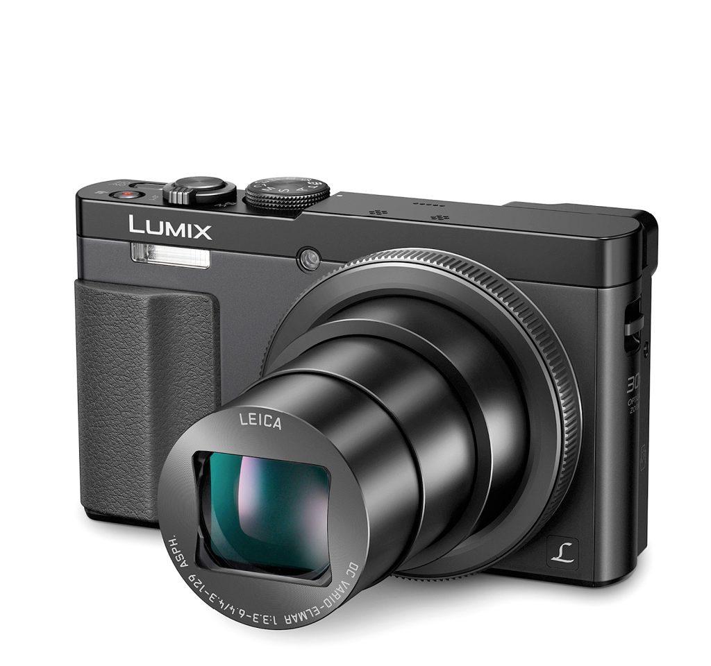 Panasonic Lumix DC-TZ71