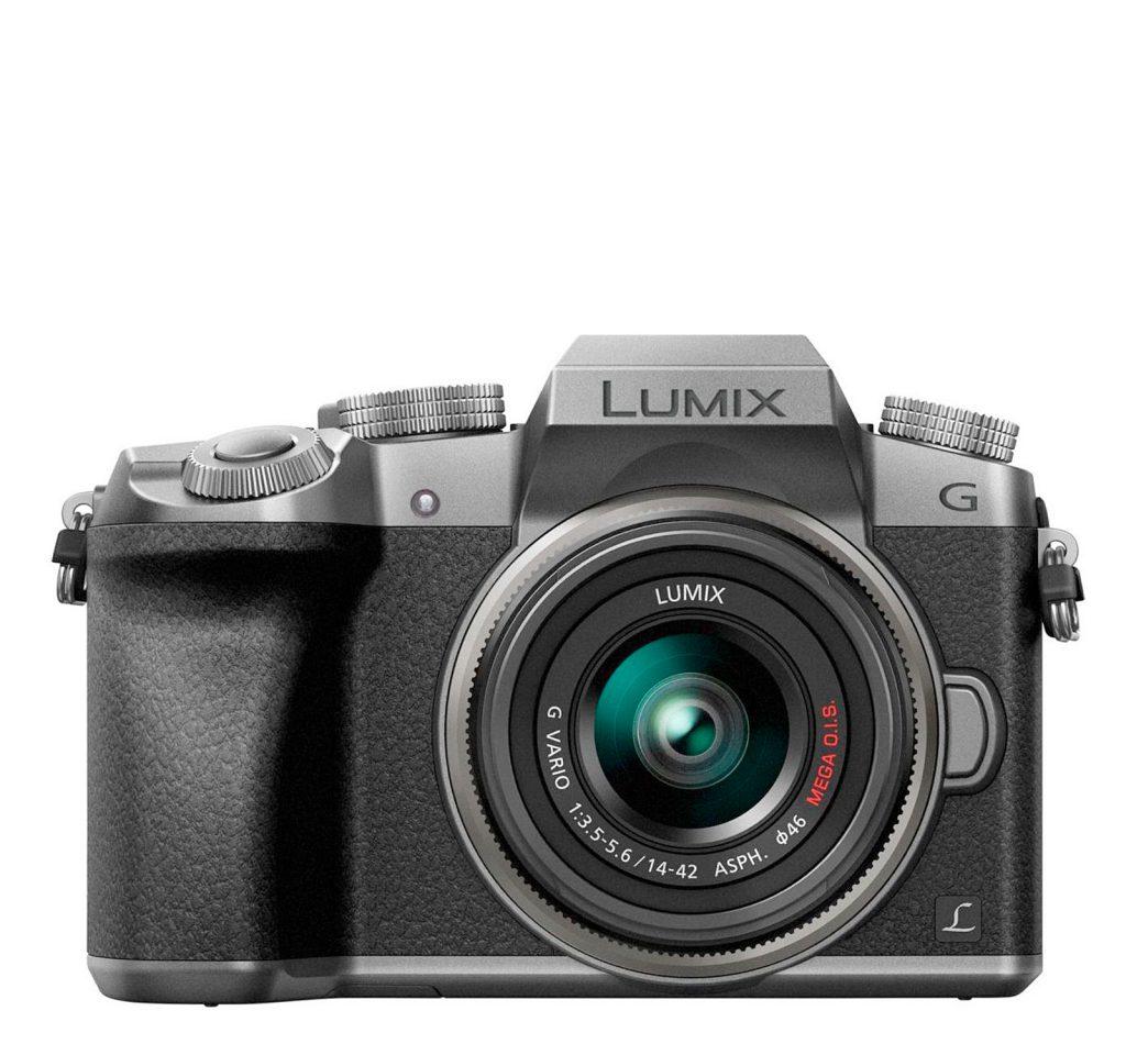 Panasonic Lumix DMC-G70