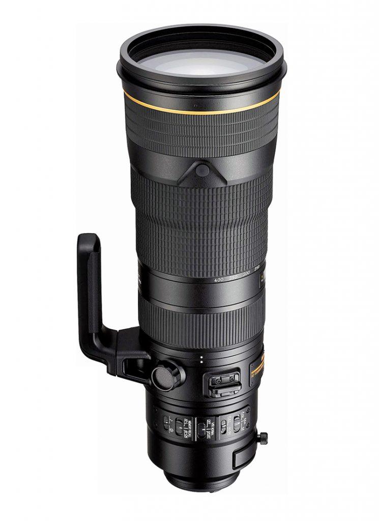 AF-S NIKKOR 180–400 mm 1:4E TC1,4 FL ED VR
