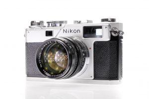 Nikon S2 OVP