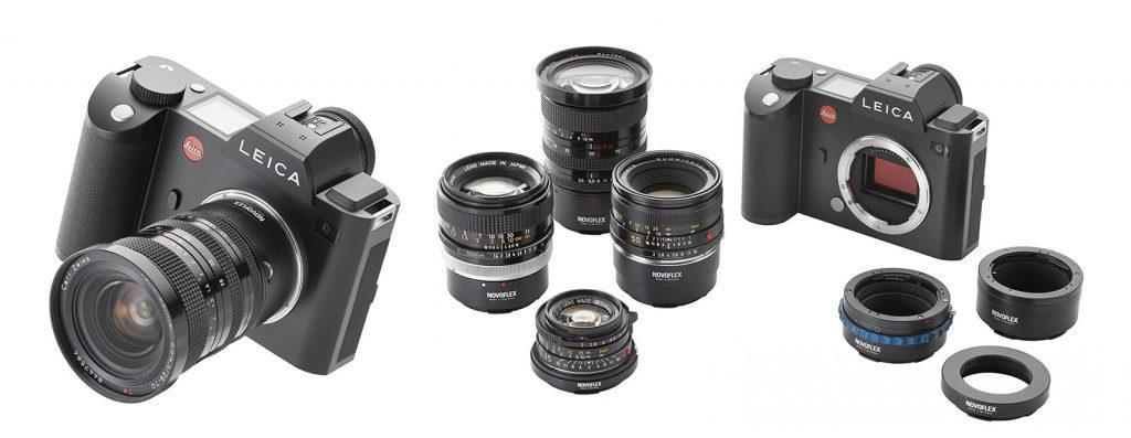 (Novoflex Adapter für Leica SL 1600px)