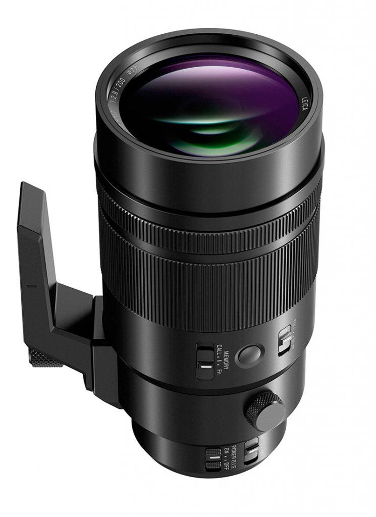 Leica DG Elmarit 200mm f/2.8 POWER O.I.S.