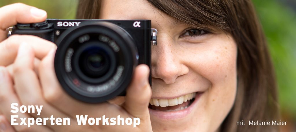 Sony Experten Workshop
