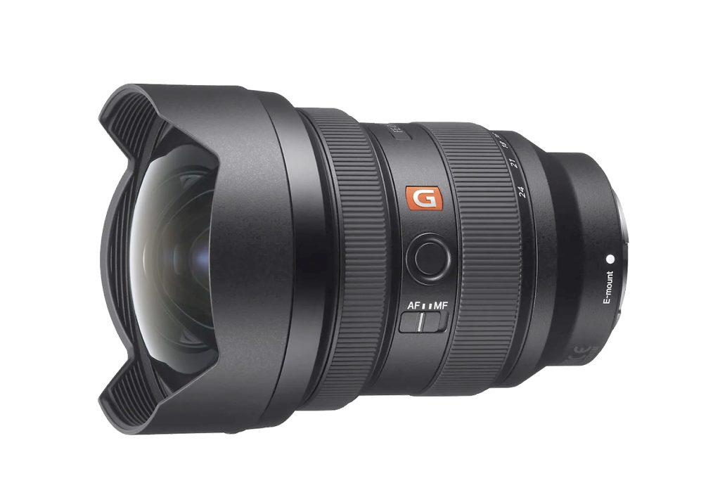 Sony FE 12–24mm F2.8 GM