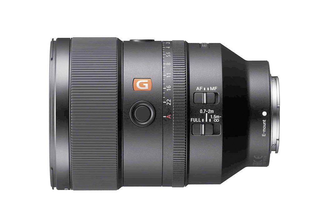 Sony FE 135mm F1.8 GM
