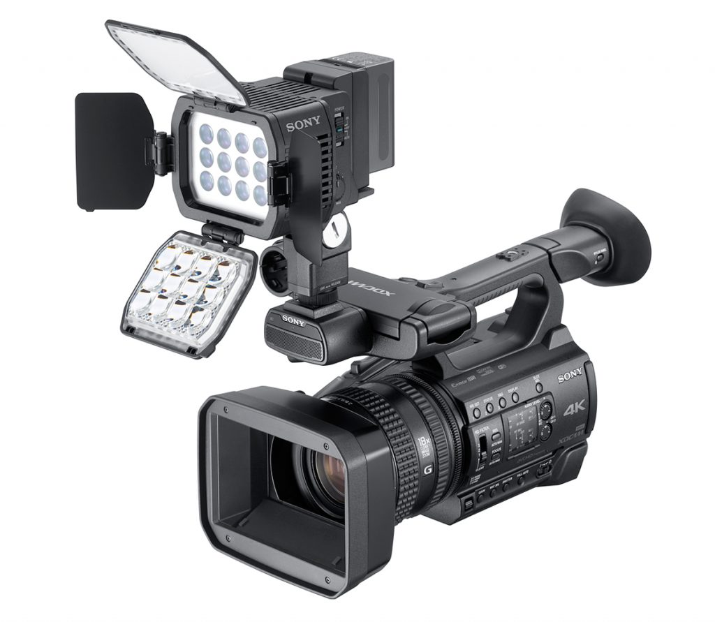 Sony Z150