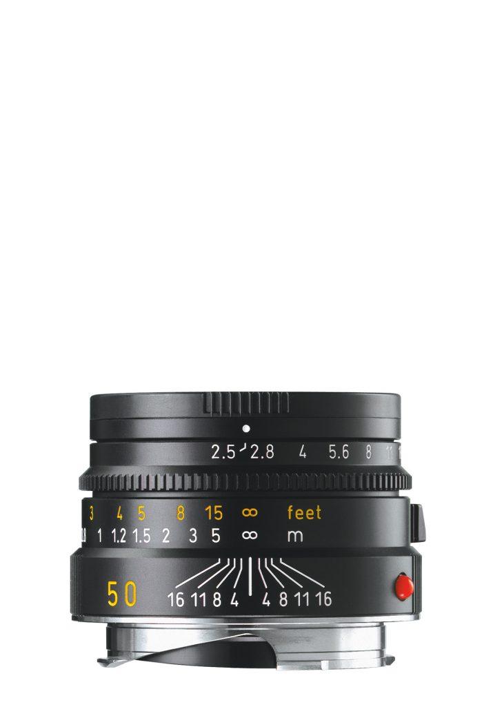 Leica Summarit-M 1:2,5/50mm