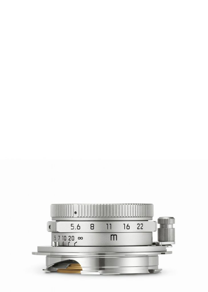 Leica Summicron-M 1:5,6/28mm