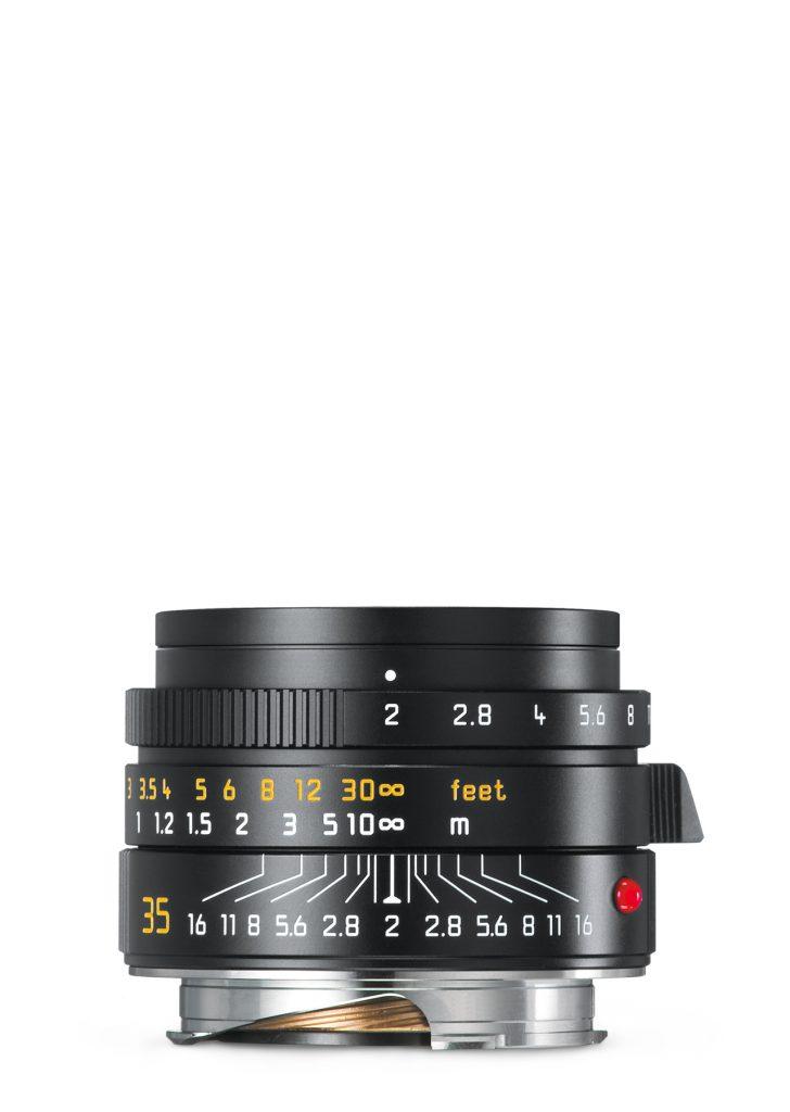 Leica Summicron-M 1:2/35mm ASPH.
