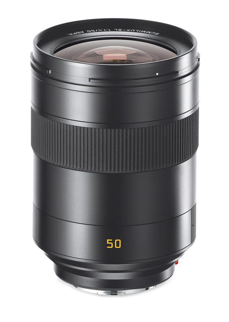 Leica Summilux-SL