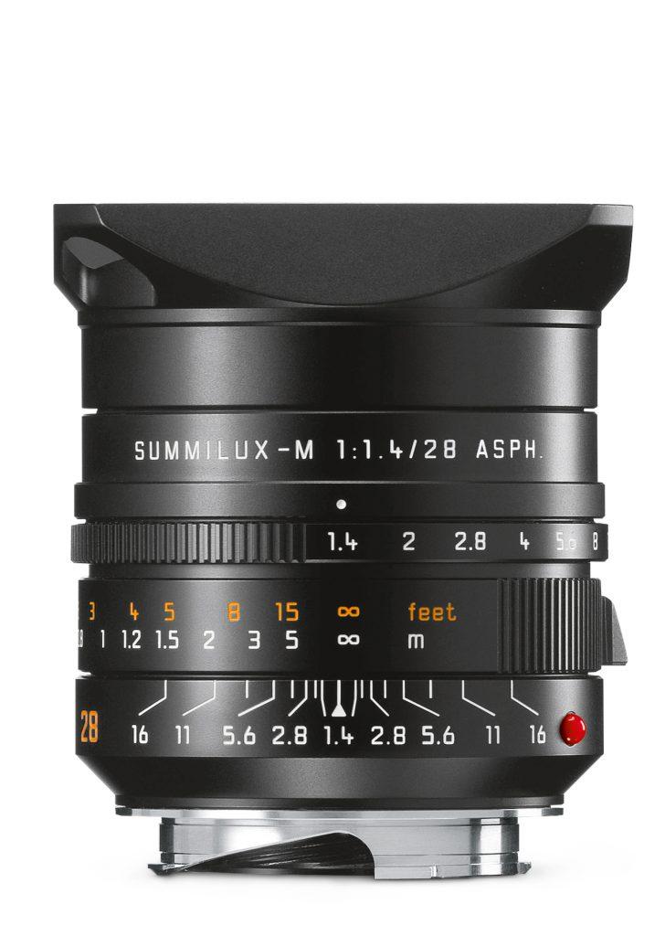 Summilux-M 1:1,4/28mm ASPH.