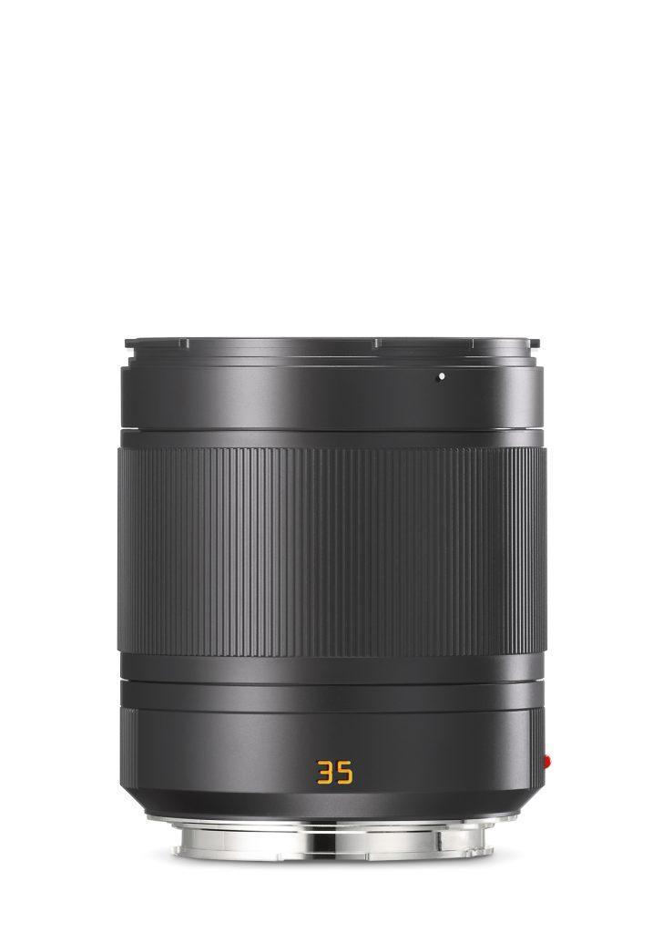 Leica Summilux-TL 1:1,4/35mm ASPH. / black