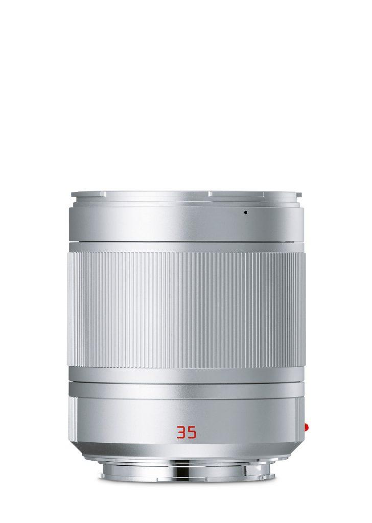 Leica Leica Summilux-TL 1:1,4/35mm ASPH. / silver