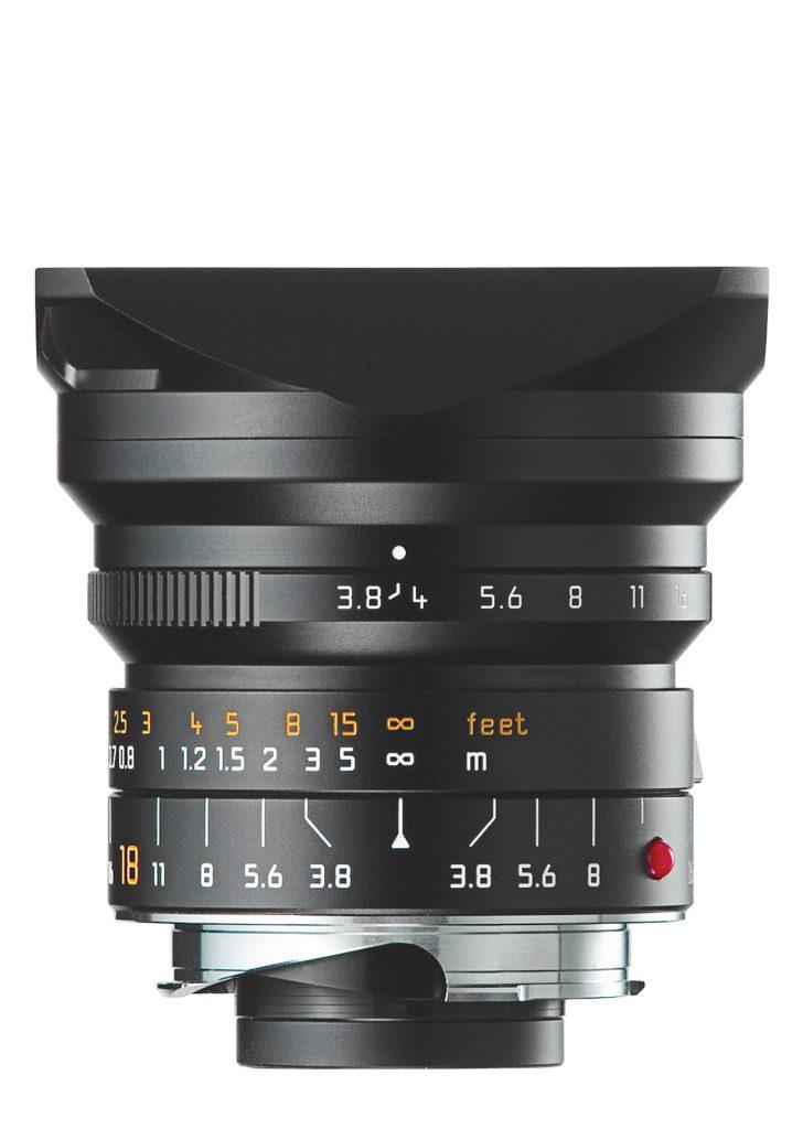 Leica Super-Elmar-M 1:3,8/18mm ASPH.