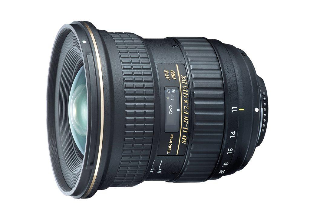 TOKINA AT-X AF 11-20mm F2.8 DX