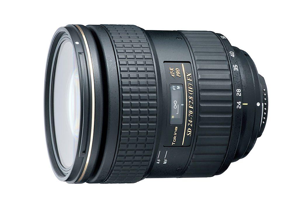 TOKINA AT-X AF 24-70mm F2.8 FX