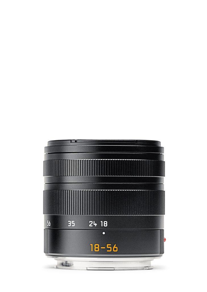 Leica Vario-Elmar-TL 1:3,5-5,6/18–56 ASPH.